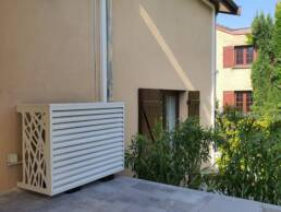 Fontherm - Installation d'une climatisation Mitsubishi Electric gamme de luxe